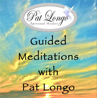 Guided Meditations by Pat Longo