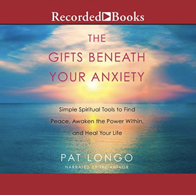 The Gifts Beneath Your Anxiety Audio Book